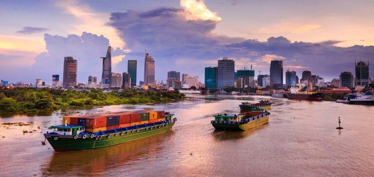 Что посмотреть в Хошимине, Вьетнам