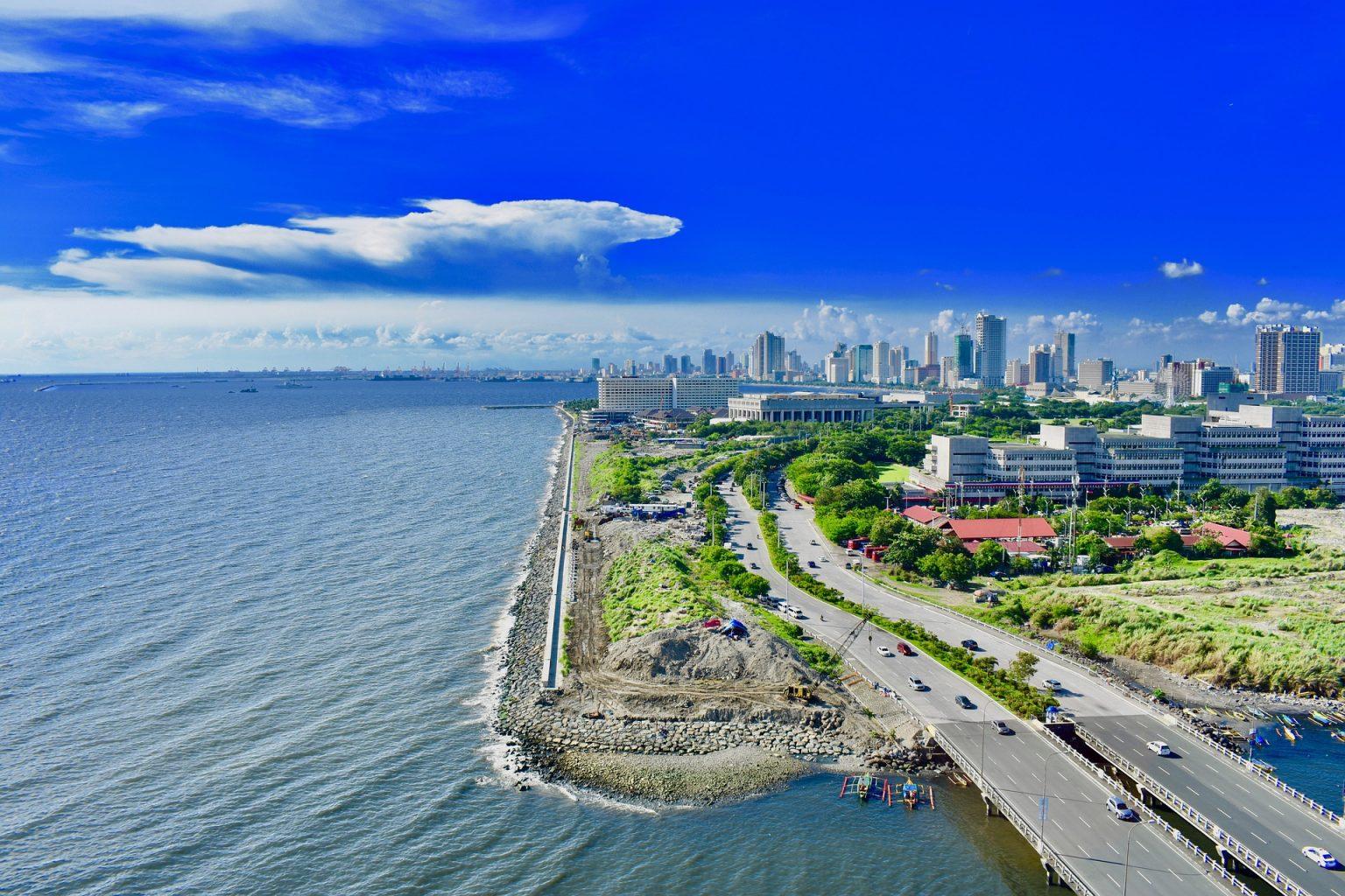 Что делать туристу в Маниле, Филиппины