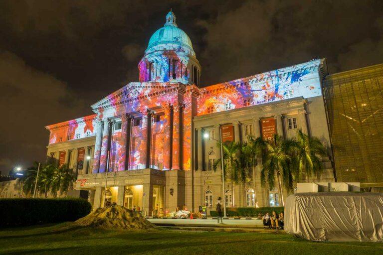 Музеи Сингапура, которые нужно посетить туристу
