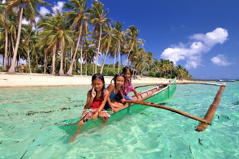 Когда ехать отдыхать на Филиппины