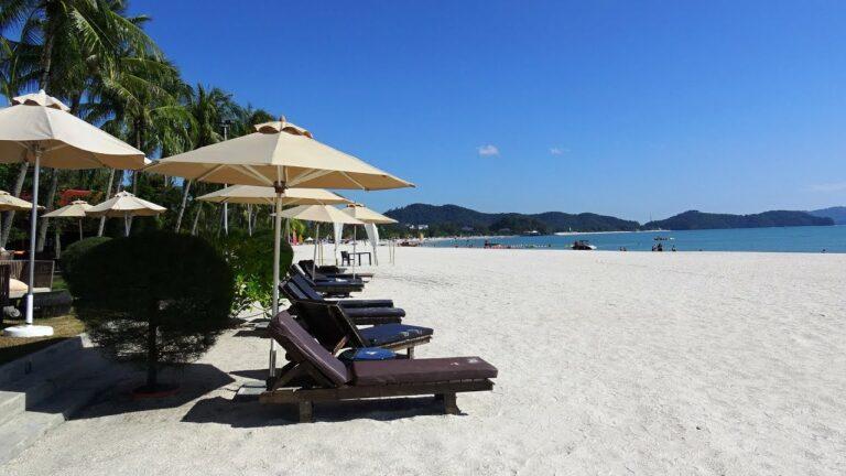 Лучшие курорты Малайзии для отдыха с детьми