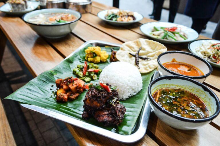 Что попробовать туристу в Малайзии