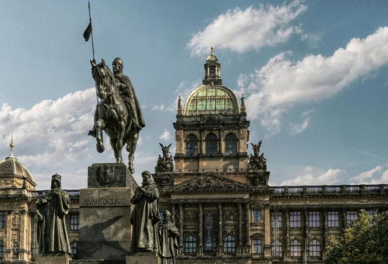 Национальный музей Чехии (Прага)