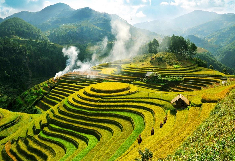 Когда туристам ехать во Вьетнам
