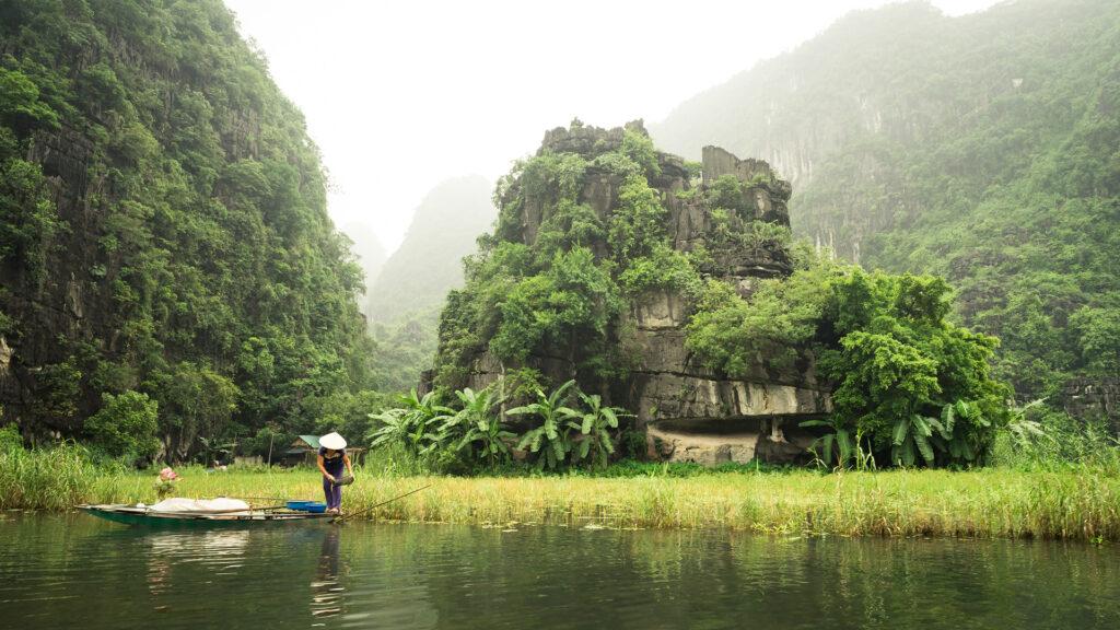 Когда ехать во Вьетнам отдыхать