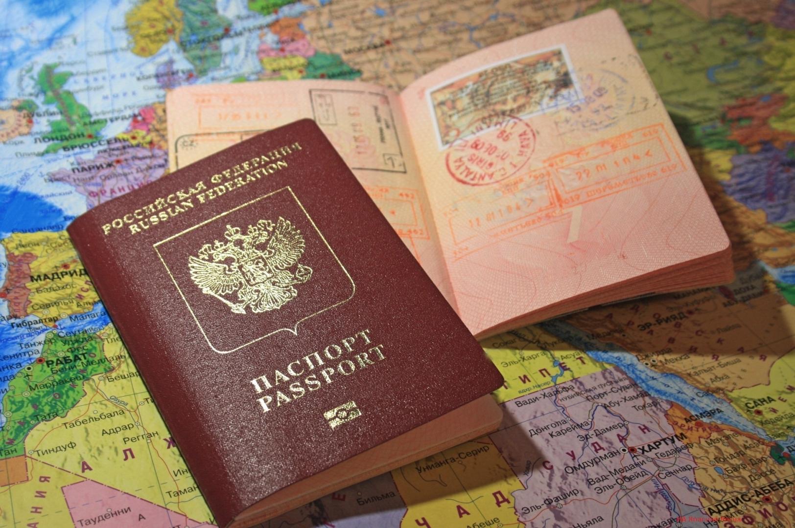 Нужна ли виза на Маврикий для россиян