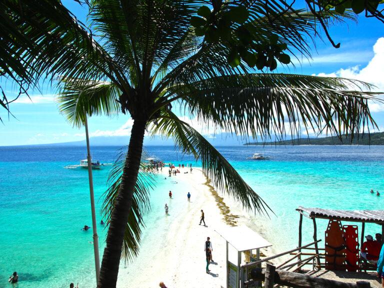 Остров Сумилон, Филиппины