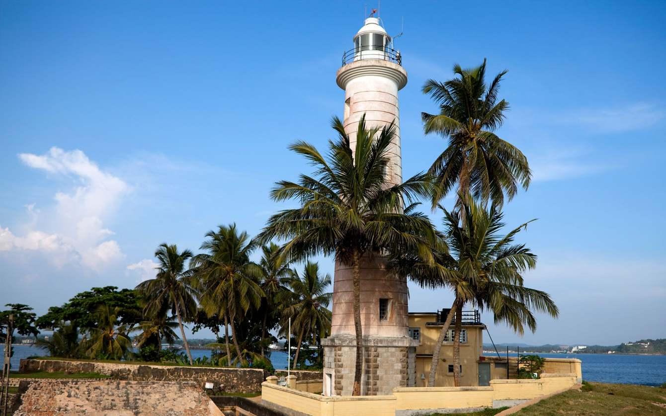 Достопримечательности курорта Бентота на Шри-Ланке