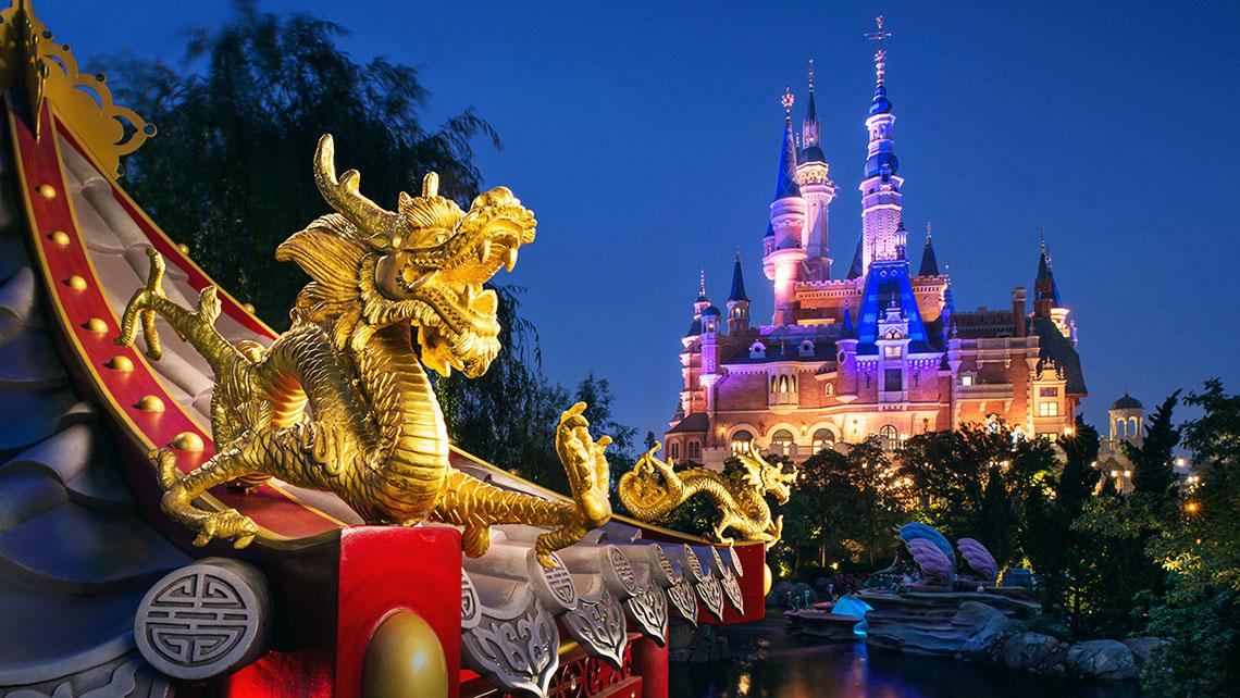 Где отдохнуть в Китае с детьми
