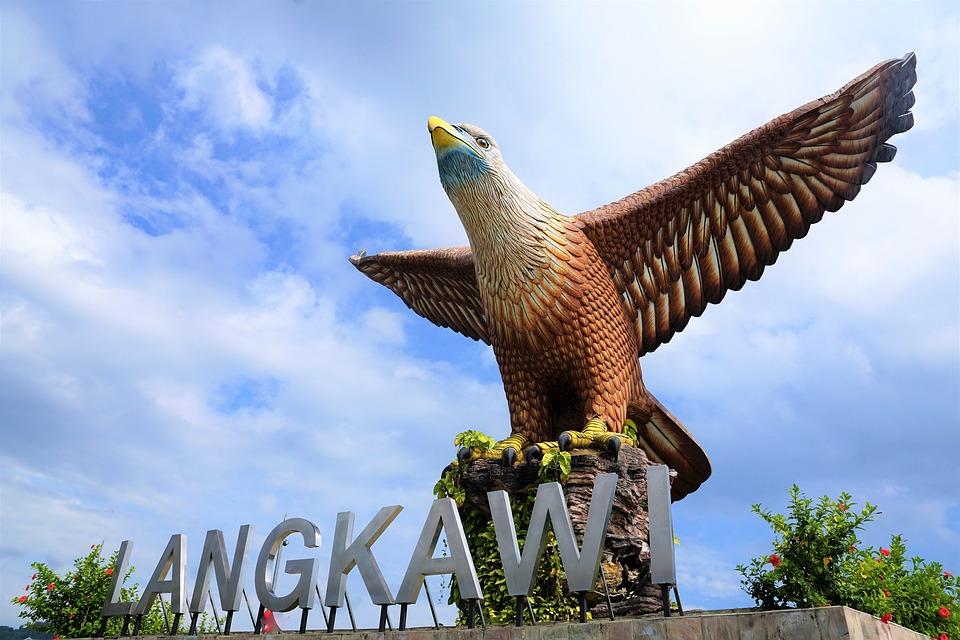 Чем заняться туристу на острове Лангкави, Малайзия