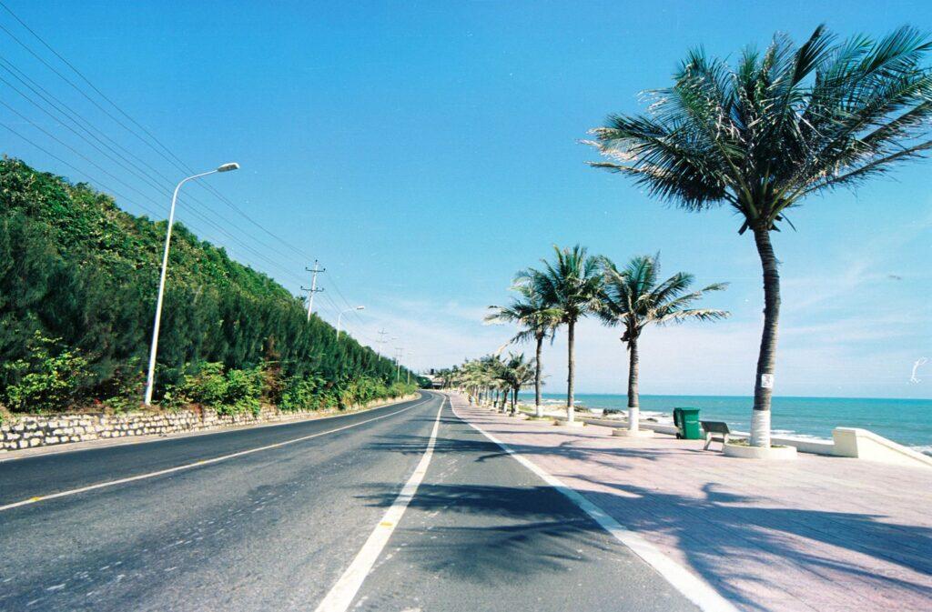 Как добраться до Муйне, Вьетнам