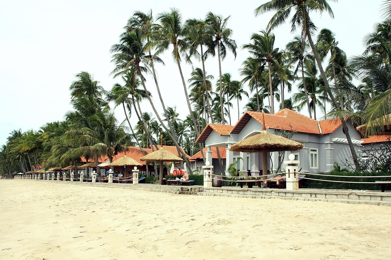 Отдых в регионе Муйне, Вьетнам