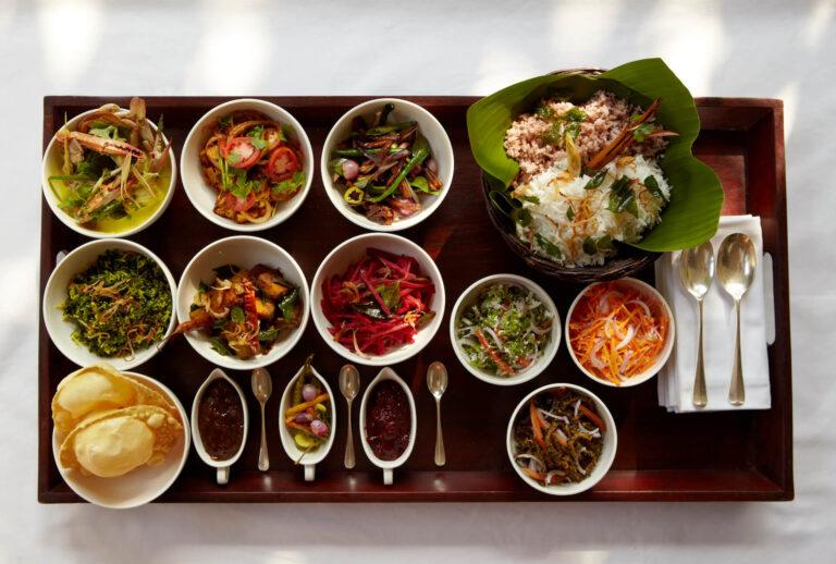 Что попробовать туристу на Шри-Ланке