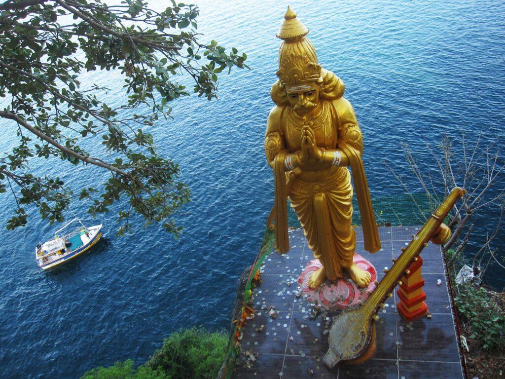 Отдых в городе Тринкомали, Шри-Ланка