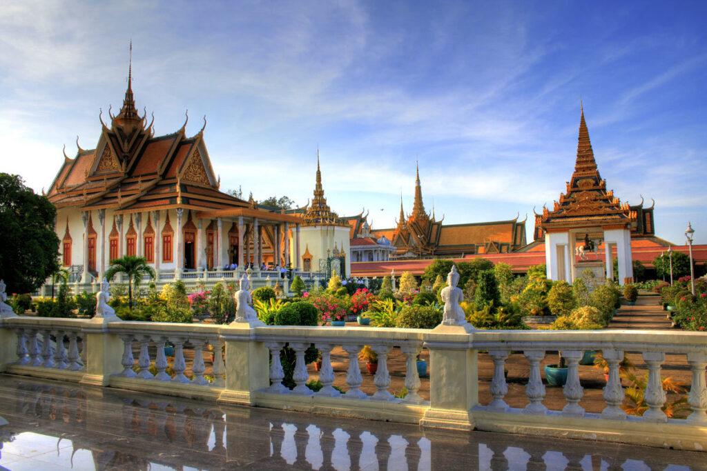 Что нужно знать туристу о Камбодже