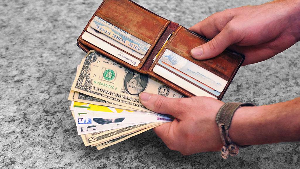 Валюта в Иордании для туриста