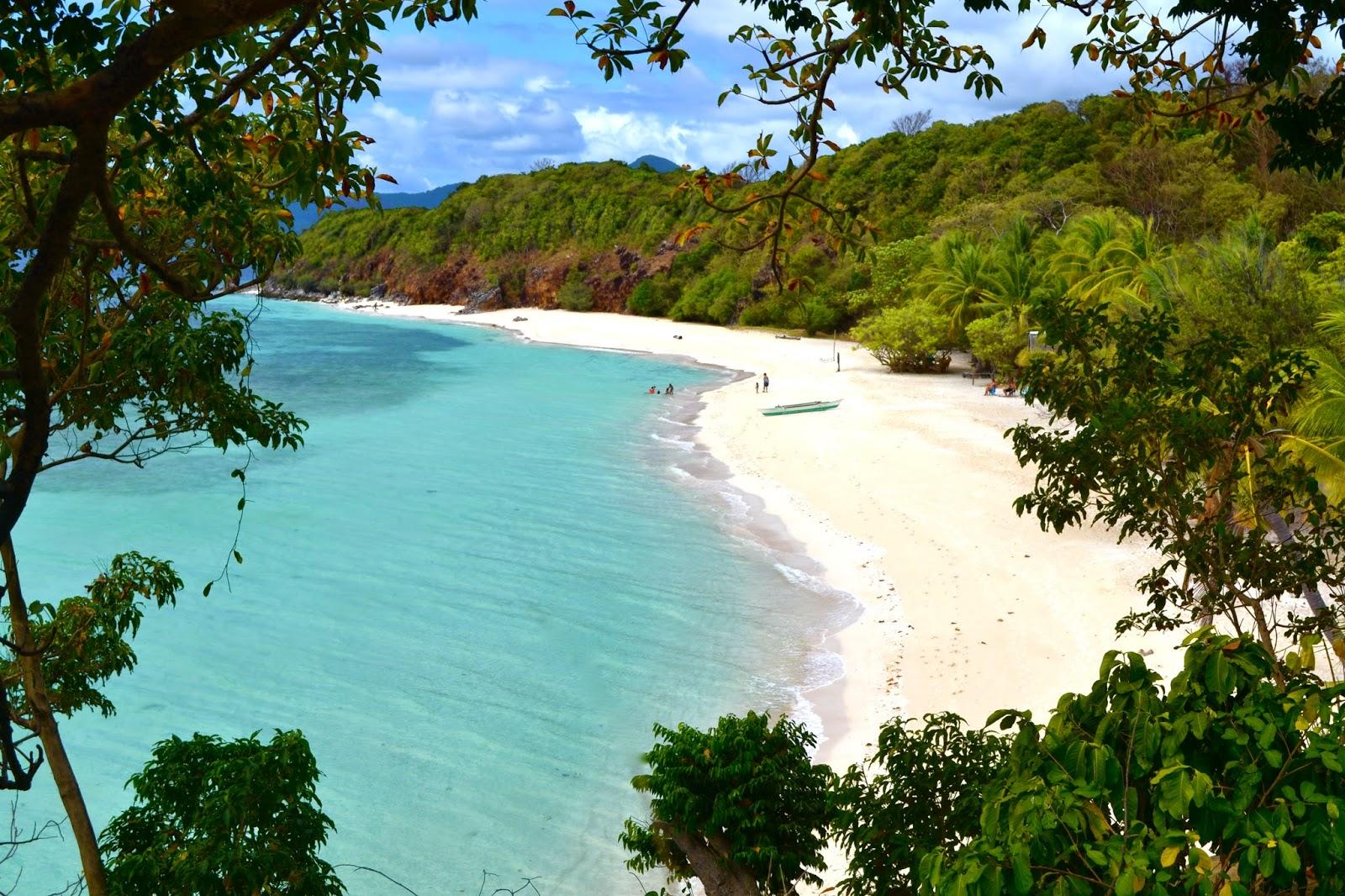 Лучшие пляжи курорта Себу, Филиппины