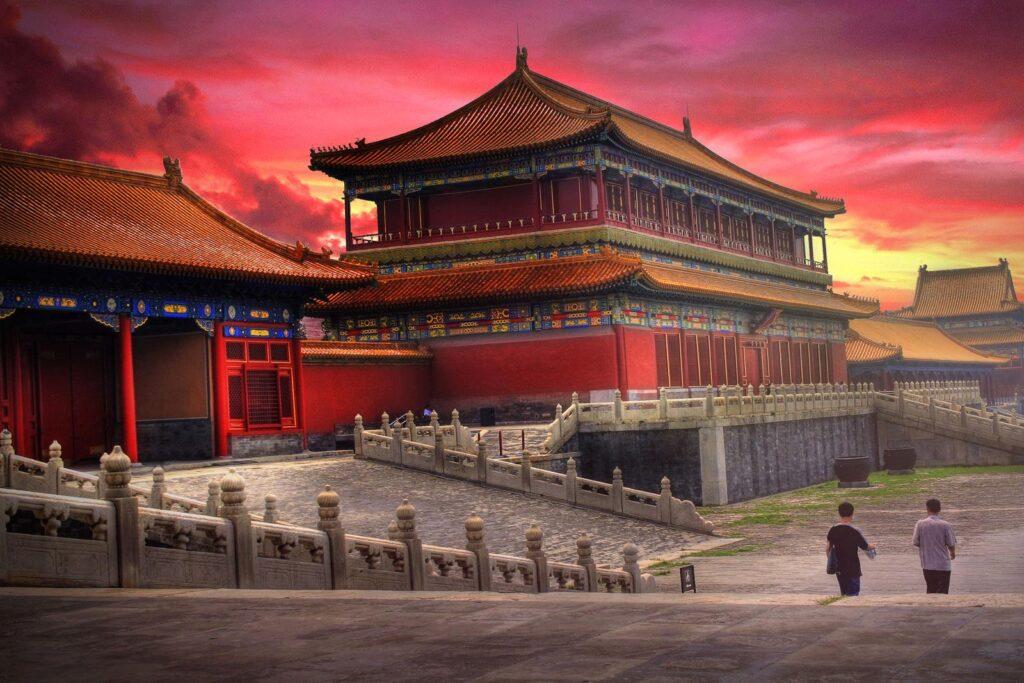 Куда поехать на отдых в Китае