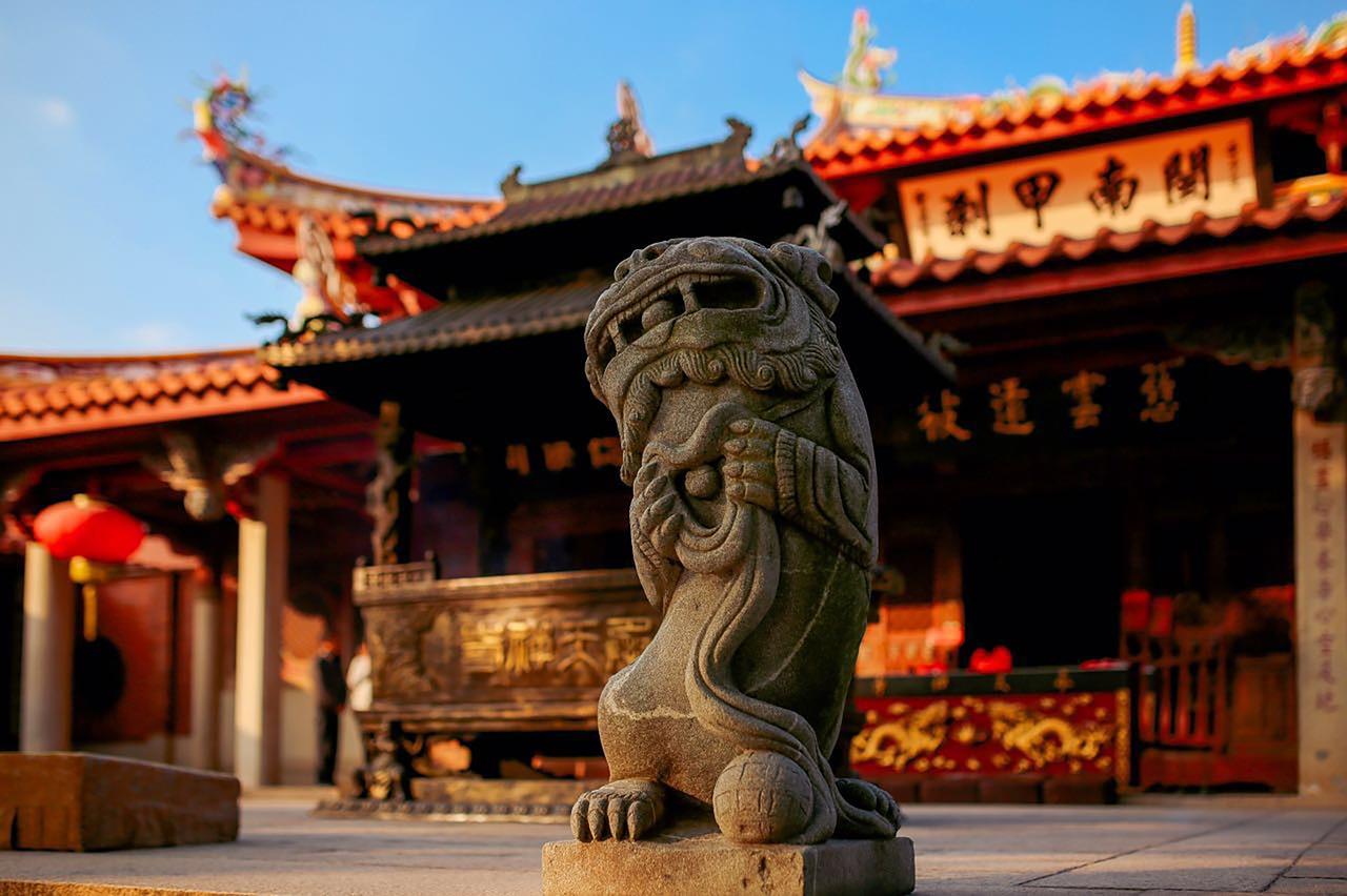 Где отдохнуть туристу в Китае
