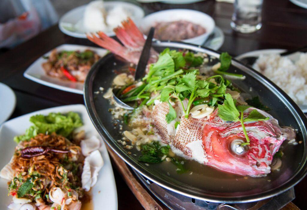 Лучшие рестораны на Самуи - FoodLab