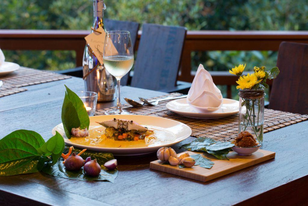 Лучшие рестораны на Самуи для туристов
