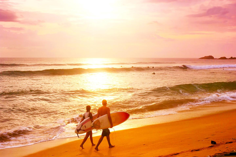 Чем заняться туристу на Хиккадуве (Шри-Ланка)