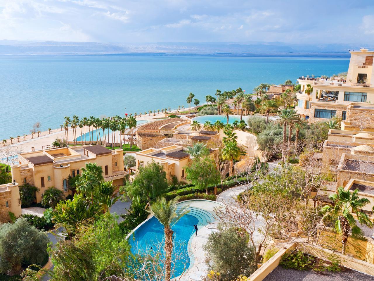 Лучшие пляжные курорты в Иордании