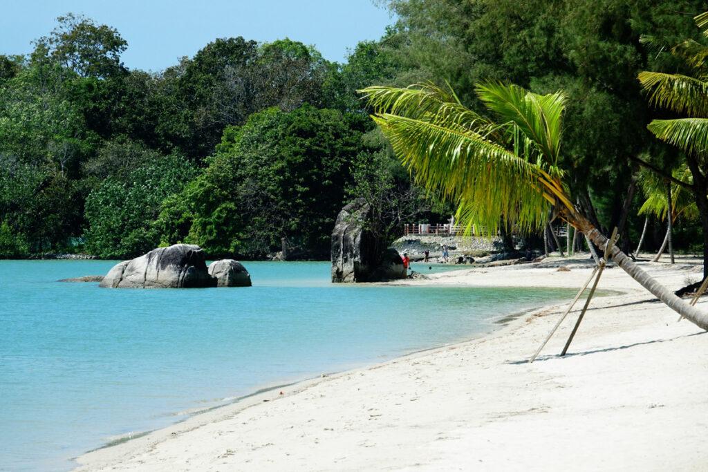 Знаменитые пляжи Лангкави - Пантай Кок