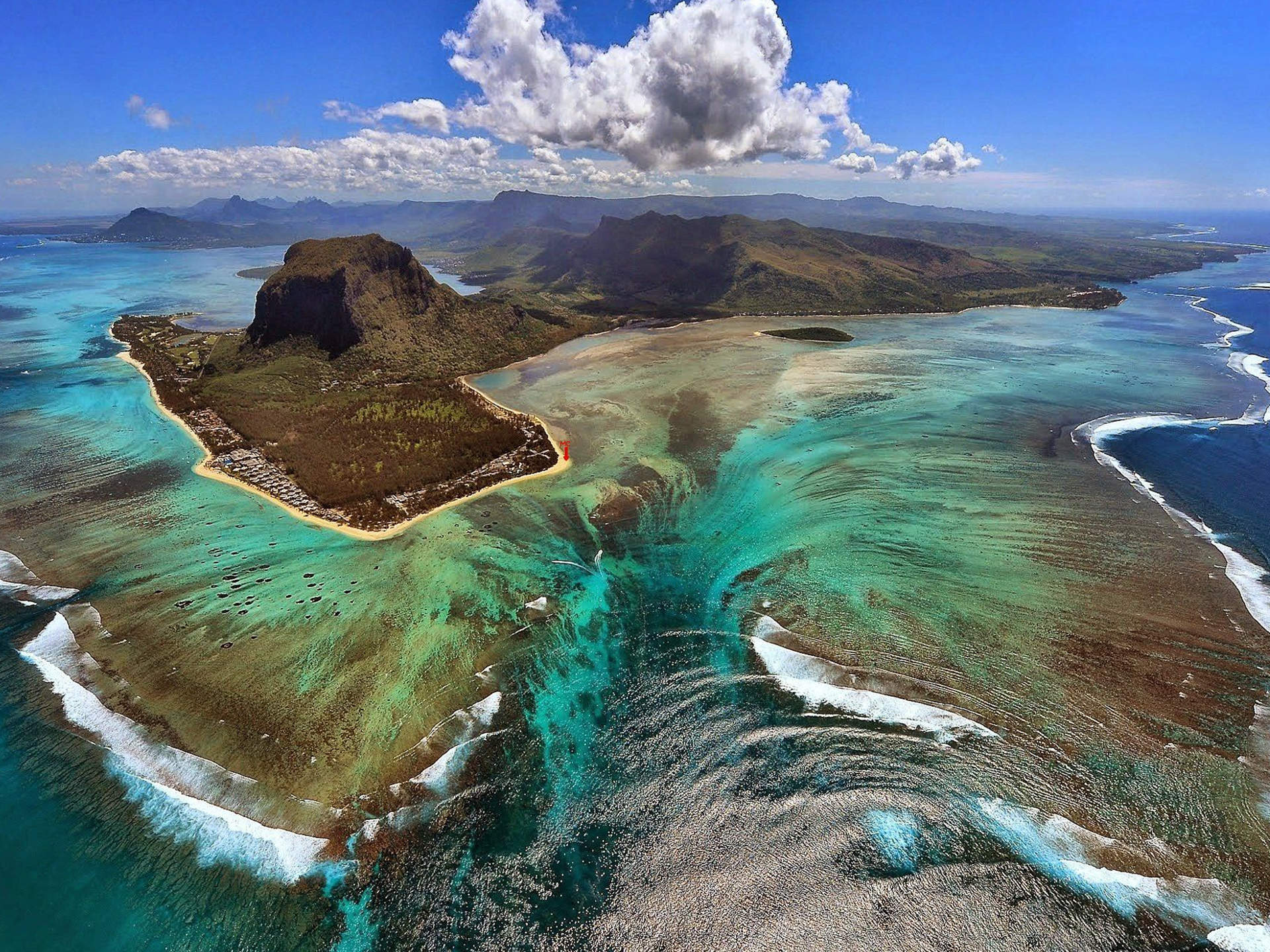 Достопримечательности острова Маврикий