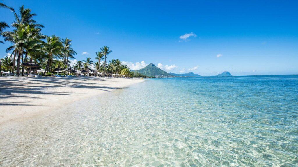 Лучшие пляжи Маврикия - Тру-о-Биш