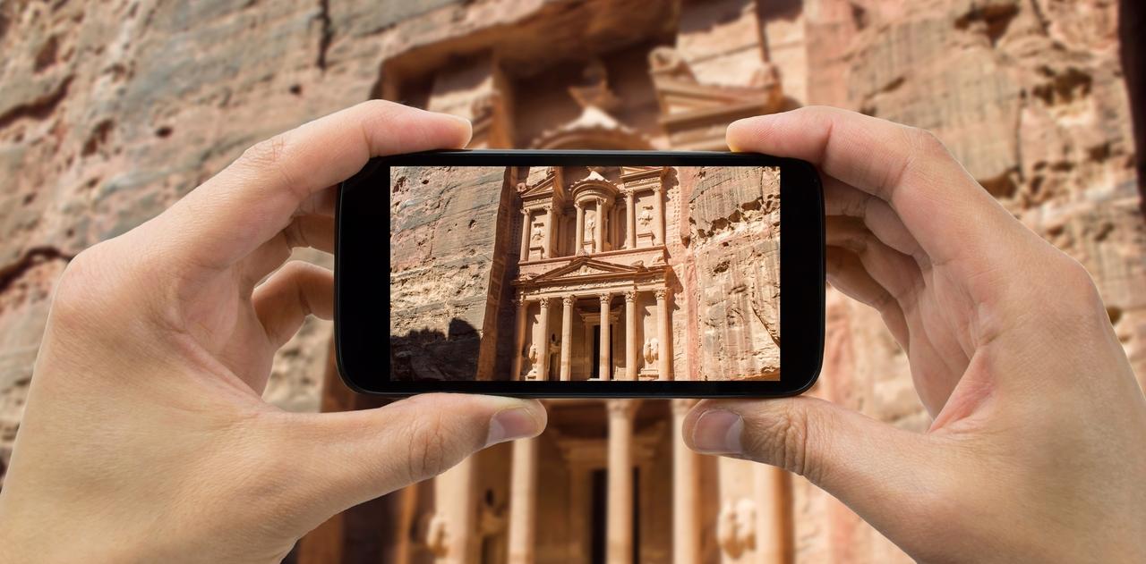 Мобильная связь и интернет в Иордании
