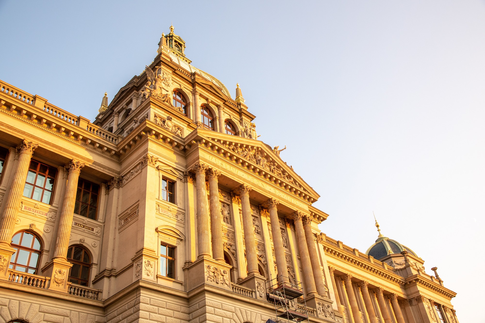 Лучшие музеи Праги