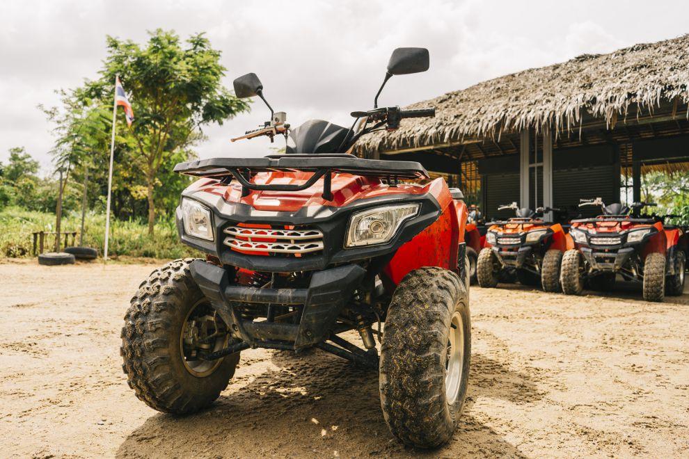 Развлечения на острове Самуи для туриста