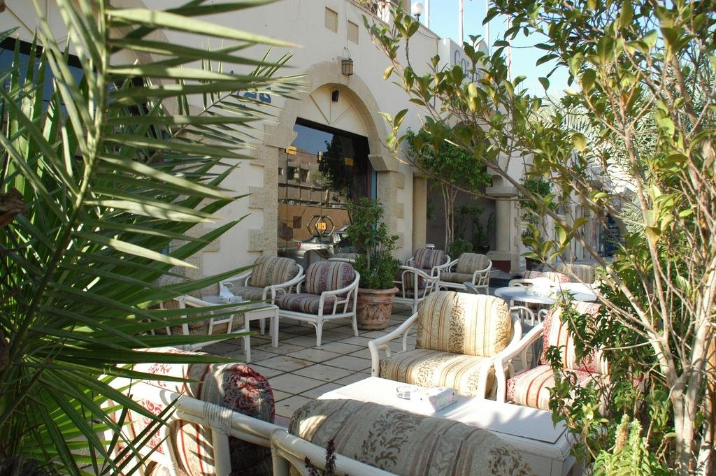 Лучшие отели на Красном море в Иордании
