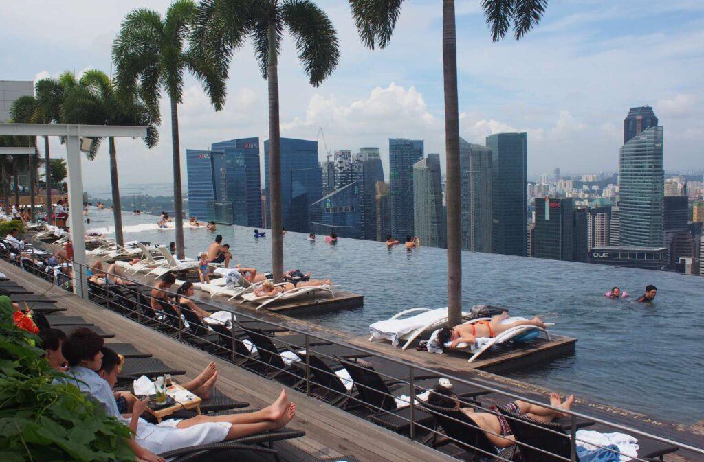Когда ехать в Сингапур