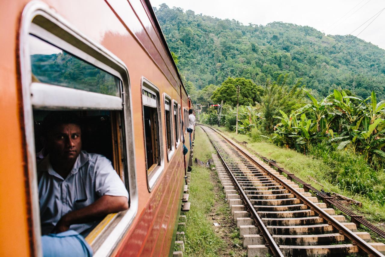 Запреты для туристов на Шри-Ланке
