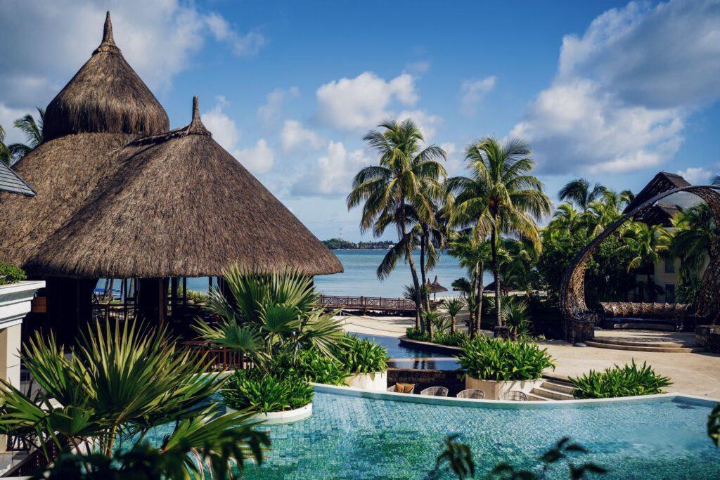 Курорты Маврикия