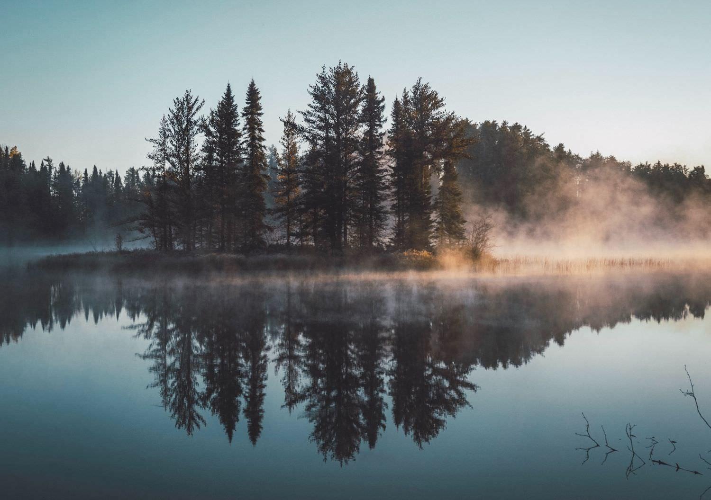 Озеро Сегозеро