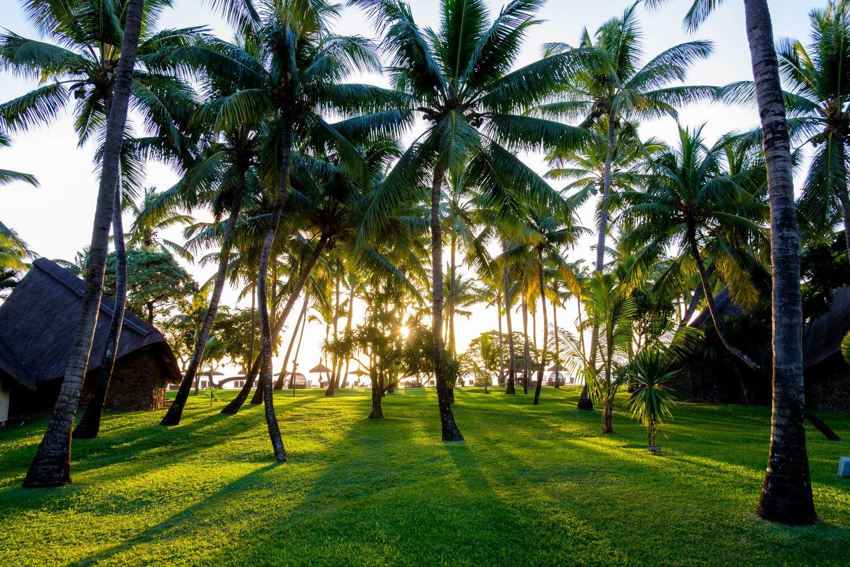 Порт Луи, Маврикий