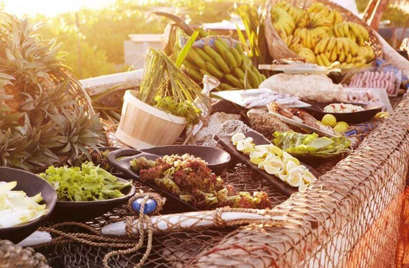 Кухня Маврикия