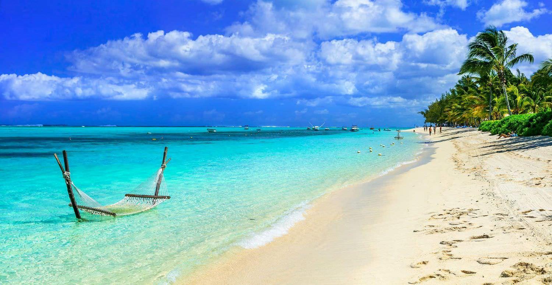 Остров Родригес, Маврикий