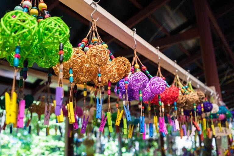 Рынок Банг Нам Пеунг