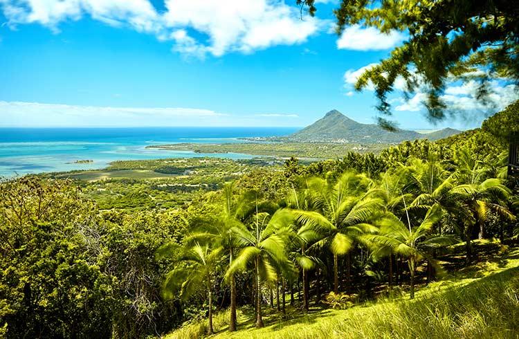 Когда ехать отдыхать на Маврикий