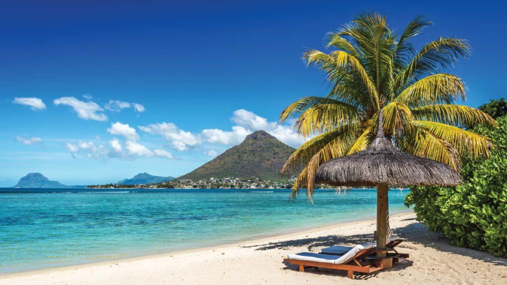 Сезон отдыха на Маврикии