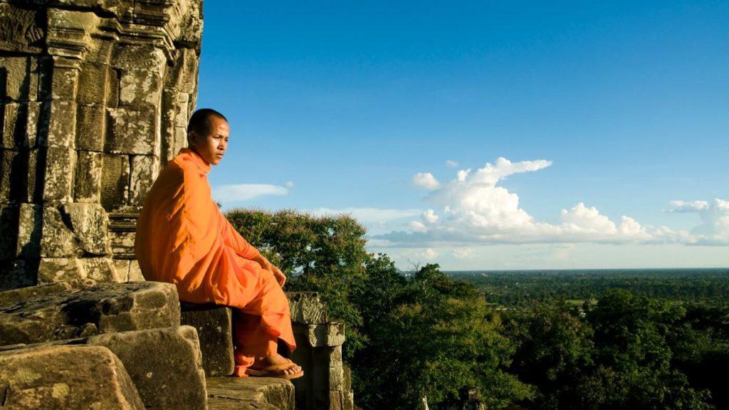 Погода в Камбодже по месяцам