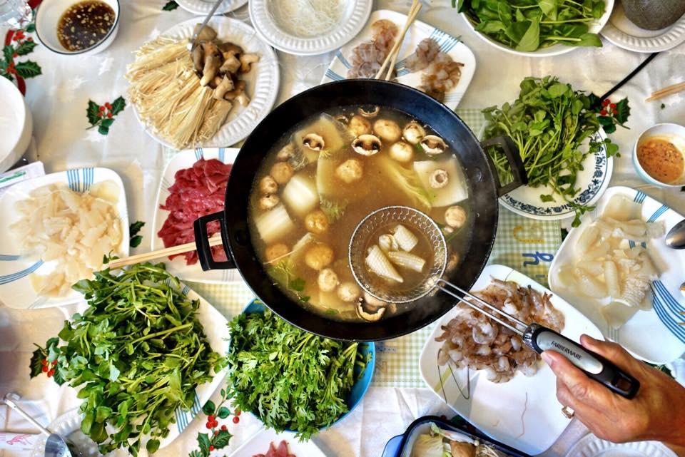 Камбоджийская кухня